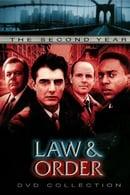 La ley y el orden Temporada 2