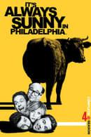 Colgados en Filadelfia  Temporada 4