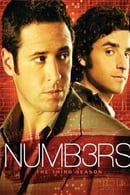 Numb3rs Temporada 3