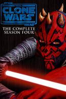 Star Wars: Las guerras Clon Temporada 4
