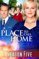 A Place to Call Home Temporada 5