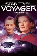 Star Trek: Voyager Temporada 6