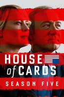 House of Cards Temporada 5