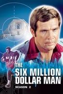 El hombre de los seis millones de dólares (El hombre nuclear) Temporada 2