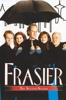 Frasier Temporada 2