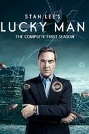 Stan Lee`s Lucky Man Temporada 1