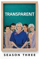 Transparent Temporada 3