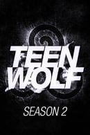 Teen Wolf Season 2