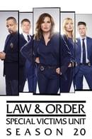 Ley y orden: unidad de víctimas especiales Temporada 20