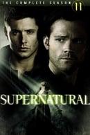 Sobrenatural Temporada 11