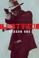 Justified: la ley de Raylan Temporada 1