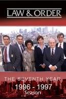 La ley y el orden Temporada 7