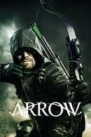 Arrow Temporada 6