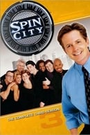 Spin City Temporada 3