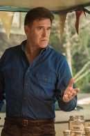 Ash vs Evil Dead Season 3 Episode 3