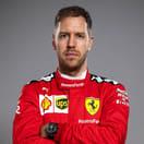 Sebastian Vettel image
