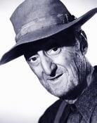 Burt Mustin