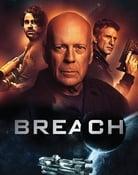 Filmomslag Breach