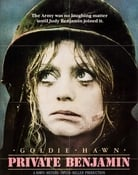 Filmomslag Private Benjamin