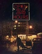 Filmomslag Open 24 Hours