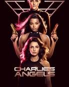 Filmomslag Charlie's Angels