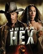 Filmomslag Jonah Hex