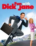 Filmomslag Fun with Dick and Jane
