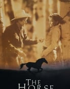 Filmomslag The Horse Whisperer
