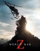 Filmomslag World War Z