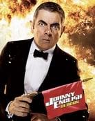 Filmomslag Johnny English Reborn