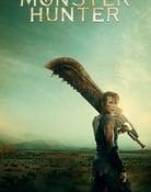 Filmomslag Monster Hunter