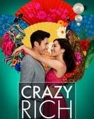 Filmomslag Crazy Rich Asians