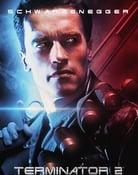 Filmomslag Terminator 2: Judgment Day