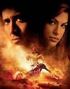 Filmomslag Ghost Rider