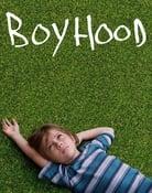 Filmomslag Boyhood