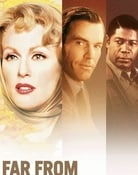 Filmomslag Far from Heaven