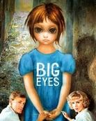 Filmomslag Big Eyes