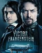 Filmomslag Victor Frankenstein