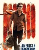 Filmomslag American Made