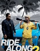 Filmomslag Ride Along 2