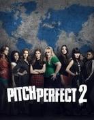 Filmomslag Pitch Perfect 2