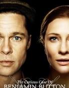 Filmomslag The Curious Case of Benjamin Button