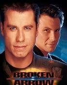 Filmomslag Broken Arrow