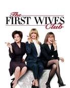 Filmomslag The First Wives Club