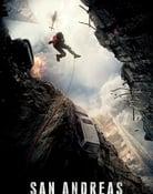 Filmomslag San Andreas