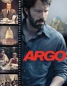 Filmomslag Argo