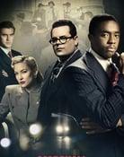 Filmomslag Marshall