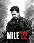 Filmomslag Mile 22