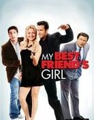 Filmomslag My Best Friend's Girl