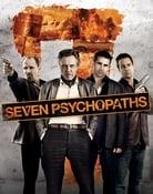 Filmomslag Seven Psychopaths